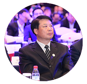 Jiang Qinjian, Chairman of SDGI